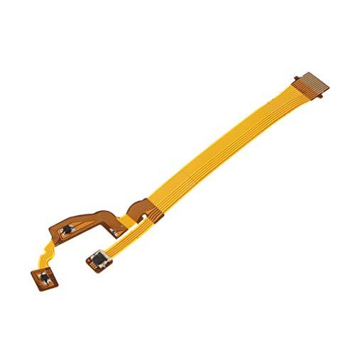 balikha Objektiv Anti Shake Flex Kabel FPC für J1 J2 10 30mm Reparaturteil + Sockel