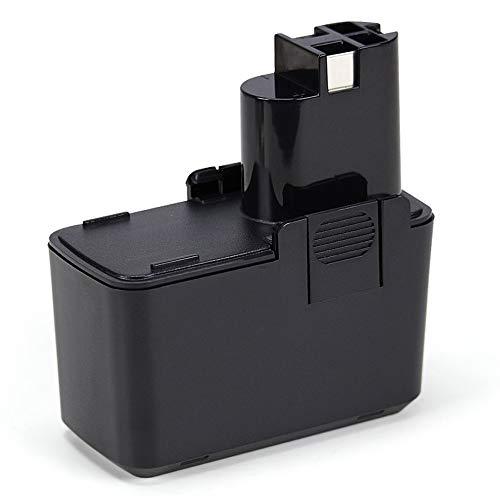 Bosch PSR 12 VES-2 Akku 12V 3.0AH NI-MH Akku Ersatzakku Für Bosch BAT011 2607335055 2607335108 2607335054 PSB 12VSP-2 PSR 120 2607335081 2607335090