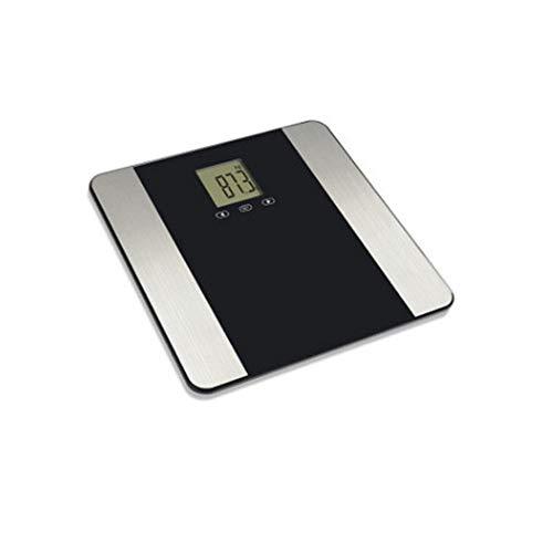Great Features Of JXSHQS Intelligent Human Body Said Custom Maximum Weight 180kg Screen Body Fat Wei...