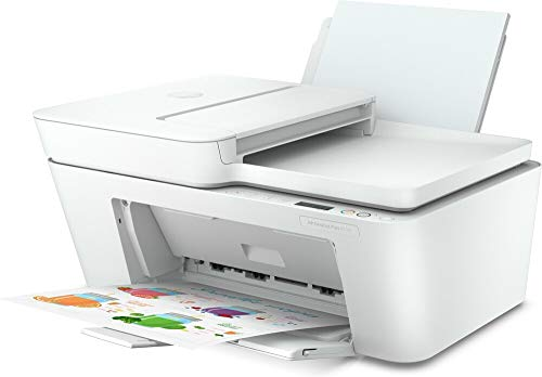 HP Inc. DeskJet Plus 4110 - 7FS81B