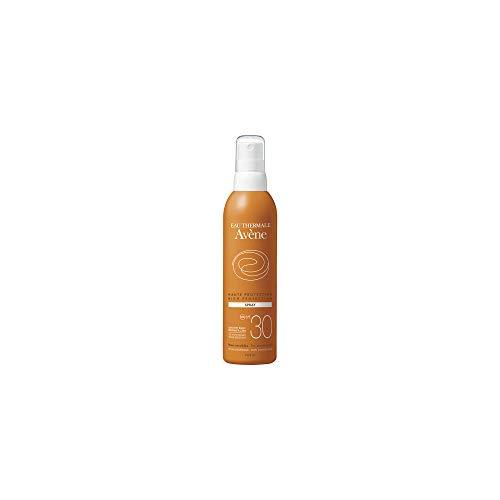Avene Sunsitive Sonnenspray SPF 30 200 ml Spray