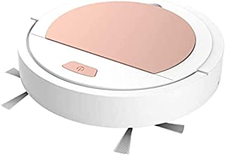 Robot Vacuum Cleaner Suction Ultra Powerful Floor -USB Rechargeable