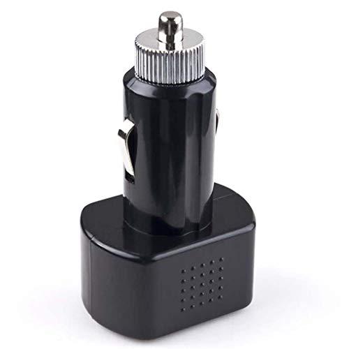 Vokmon Coche Portátil Digital de la batería del voltímetro 9-31V Car Auto voltios Metro del calibrador del probador del Detector