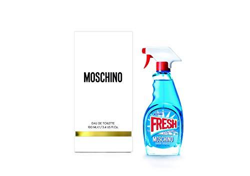 Moschino Fresh Couture Agua de Tocador Vaporizador - 100 ml