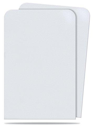Ultra Pro Semi-Rigid Card Divider (White)