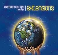 Elements Of Life Extensions [Remixes] by Louie Vega
