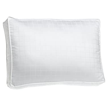 Beyond Down Gel Fiber Side Sleeper Pillow, King