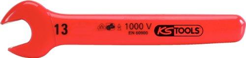KS Tools 117.1510 Isolierter Maulschlüssel, 10mm