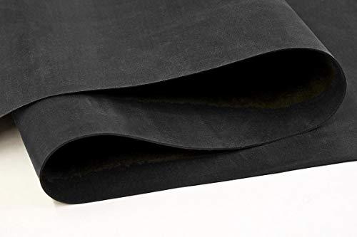 NORDFOL 10,99€/m² EPDM-Teichfolie 1,5mm Stärke (6,68m breit) weiche Kautschuk Folie (5)