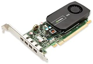 PNY NVIDIA NVS 510 2GB GDDR3 4-Mini DisplayPort Low Profile PCI-Express Video Card VCNVS510DP-PB