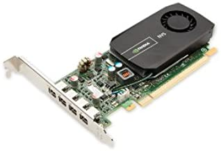 PNY NVIDIA NVS 510 Graphics Card with DisplayPort Accessories VCNVS510DP-PB