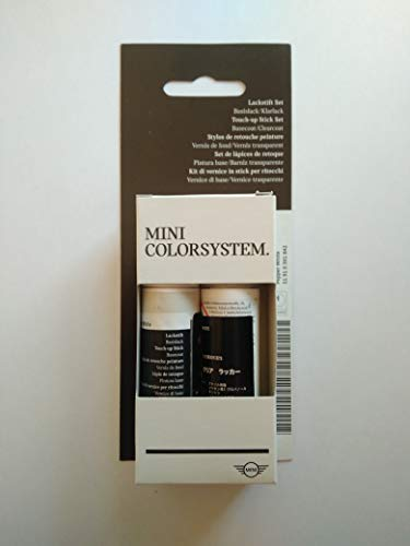 Original MINI Lackstift-Set Pepper White - 850