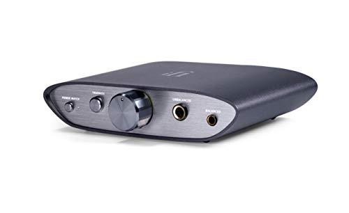 iFI-Audio『USB-DAC』