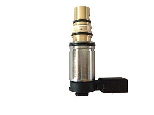 Wisepick AC Kompressor A/C Control Magnetventil SANDEN PXE14 PXE16 für AUDI VOLKSWAGEN TOYOTA