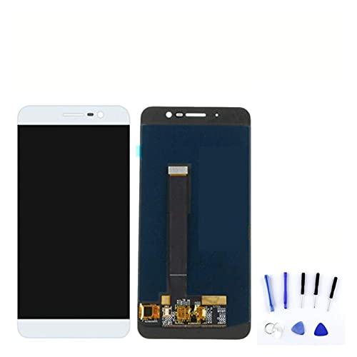 Accesorios Kits Original LCD Ajuste para ZTE Blade A910 BA910 Pantalla LCD Táctil Teléfono Móvil Piezas Ajuste para ZTE Blade A910...