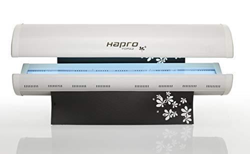Hapro UV-Solarium Topaz 24/1 C 100W 400W 1870mm 880mm