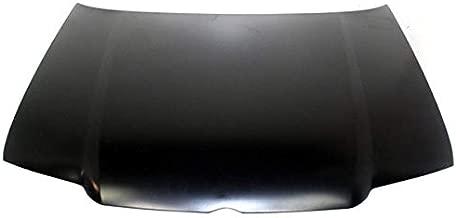 Koolzap For 99-05 VW Jetta 4th Generation Front Hood Panel Assembly Primed Steel 1J5823031B