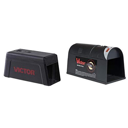 Victor M241 Trappola per Ratti Elettronica & M240 Trappola per Ratti Elettronica