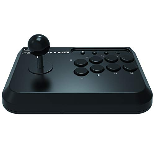 PS4 Fighting Stick Mini [PlayStation 4, PlayStation 3]