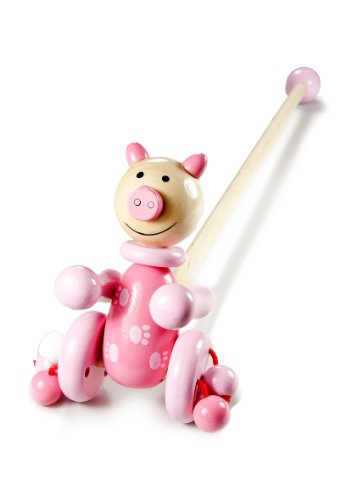 Top 10 best selling list for farm animal push toys