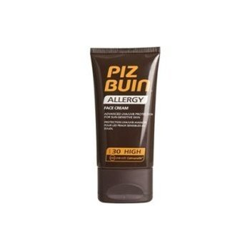 Piz Buin Allergy Face Cream SPF 3040ml by Johnson & Johnson