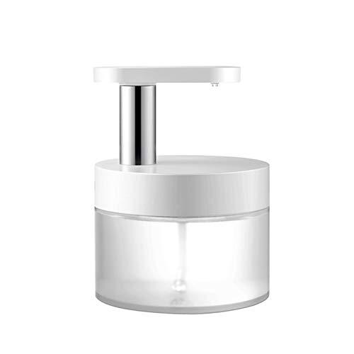 Dispensador de jabón para baño Dispensador de desinfectante automático recargable DISPENSADOR DE INDUCCIÓN HOGor Teléfono móvil Limpieza de la cocina Dispensador de jabón de espuma de cocina Dispensad