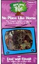 No Place Like Home ; Lost and Found Once Upon a Tree, Volume 11  VHS