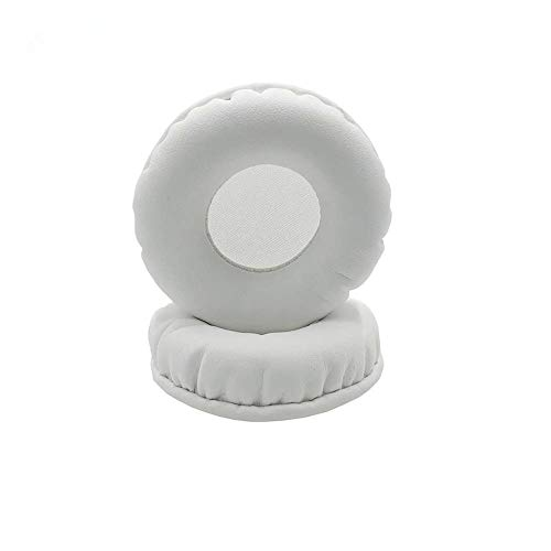 1 par de Almohadillas de Repuesto para Auriculares Sony MDR-BTN200 DR-BTN200
