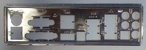 ASRock FM2A75 Pro4 - Blende - Slotblech - IO Shield