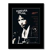 BOB DYLAN - Forever Dylan Mini Poster - 28.5x21cm