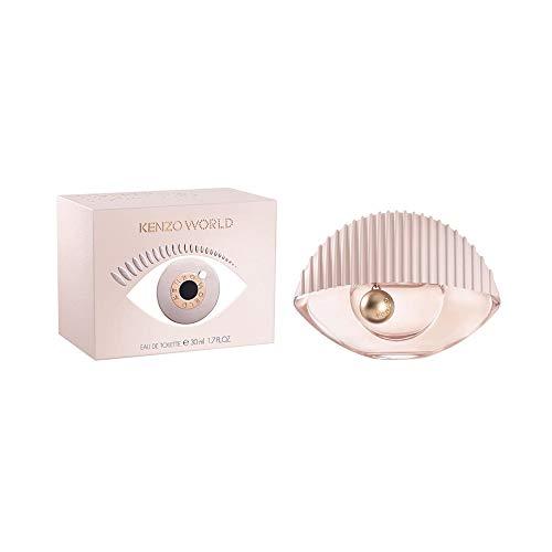 Perfume World EDT - Kenzo - Eau de Toilette Kenzo Feminino Eau de Toilette