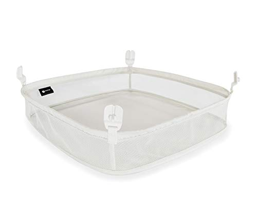 4moms mamaRoo Sleep Bassinet Storage Basket, for Baby Bassinets and Furniture, Great for Organization