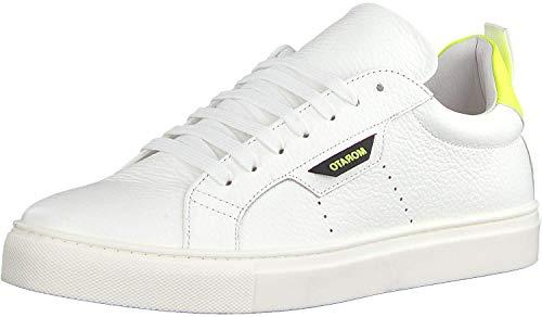 Antony Morato Herren Sneaker Low weiß 45