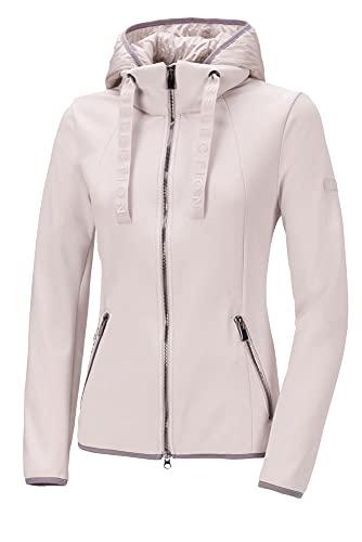 Pikeur Damenjacke Selection Softshelljacke, Jacke NEOMIE Größe 34, Farbe Grey Violet