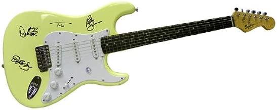 Best jon bon jovi autographed guitar Reviews