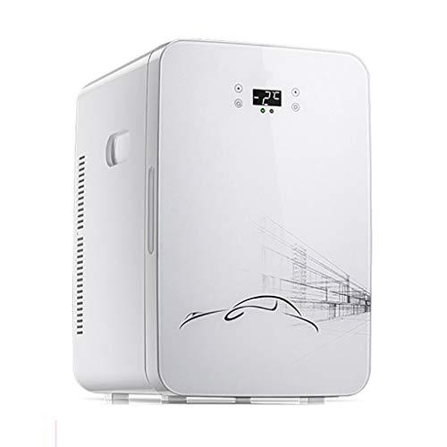 Mini-Kühlschrank, 22-Liter-Kompakt-Kühler Mit Wärmerem Mini-Kühlschrank Für Zuhause, Büro, Auto, Reisen, Wohnheim, Wohnmobil
