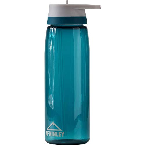 McKINLEY Trinkflasche Tri Flip, Grün, 0.5
