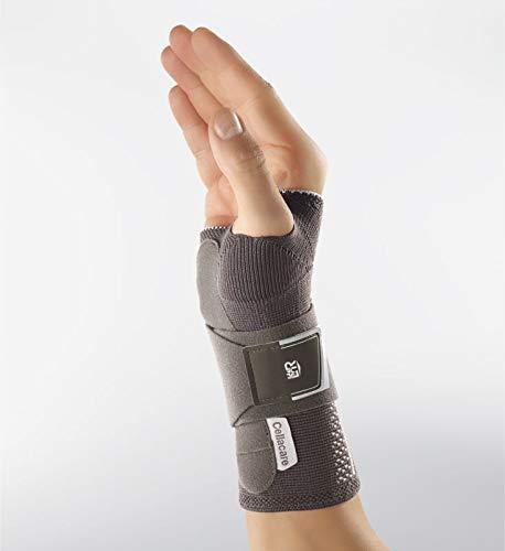 L&R Cellacare® Manus Comfort Handgelenkbandage 2 anthrazit rechts
