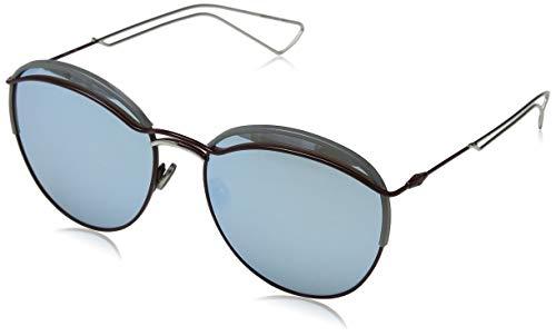 Dior Herren Diorcomposit1.1 2K Gf3 54 Sonnenbrille, Schwarz (Grey)