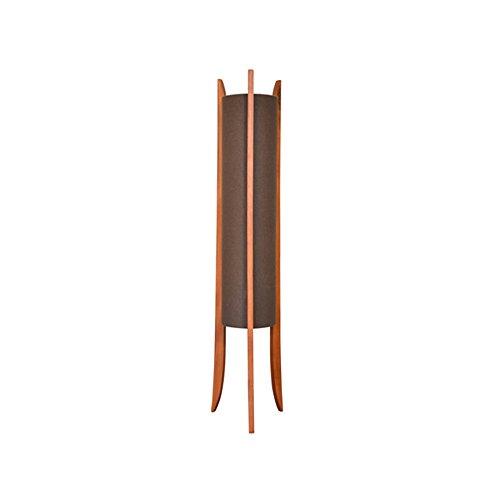 フロアライト 1灯 - チューボ テーブル - TUBO Floor ブラウン 【電球別売】 Lu Cerca from Japan ル チェルカ 日本 ELUX LC10781-BR LC10781-BR