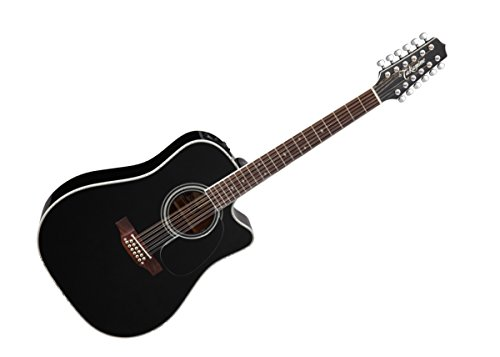 Takamine EF381SC 12-String Dreadnought...