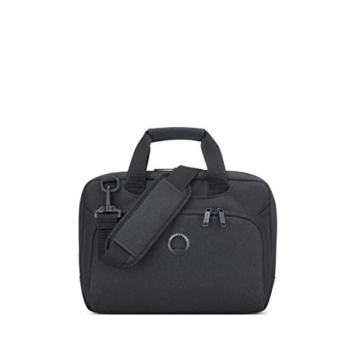 Delsey Esplanade Serviette 34 cm compartiment Laptop