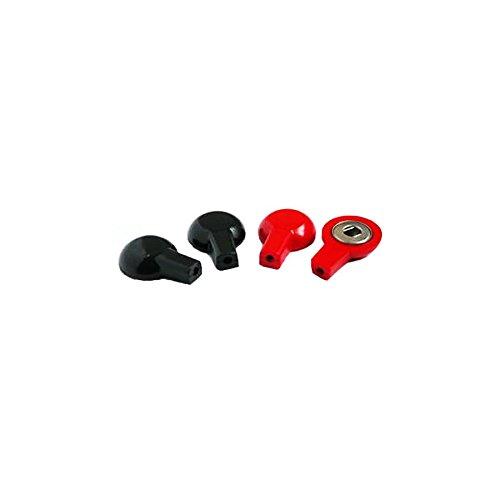 Globus G3470 -adaptadores de clavija de clip