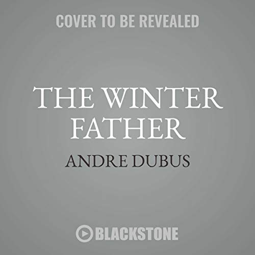 The Winter Father audiobook cover art