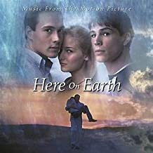 Here on Earth-Music from Motion