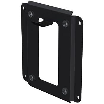 Flexson AAV-FLXSUBB Wall Bracket, Black