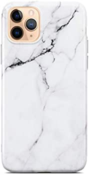 Coolwee Marble Print Pattern iPhone 11 Pro Max Case