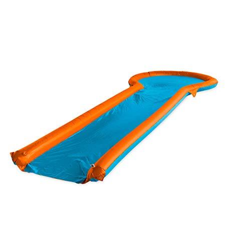 HearthSong 12 Foot Water Slide!