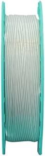 Tach-It 03-2500 White Twist Tie Ribbon