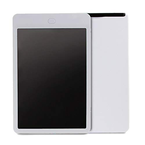 ITPROTECHIPT-10PAD-WH電子メモ帳10型LCD/ペーパーレス/筆圧感知/1タッチ消去/電池交換可能